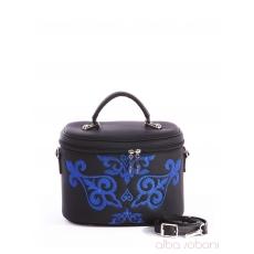 Alba Soboni 162343 Черный, женская сумка