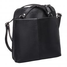 Lakestone Eden Black, женский рюкзак-трансформер
