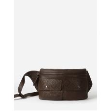 , мужская brunorossi133rstampacaffe.,  поясная сумка.