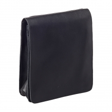 Lakestone Henderson Black., мужская сумка  через плечо