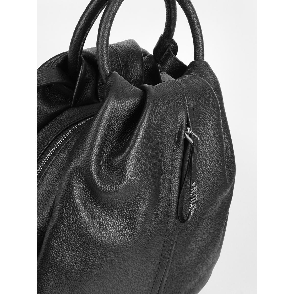 Kellen 1375 kd nero, женский  рюкзак
