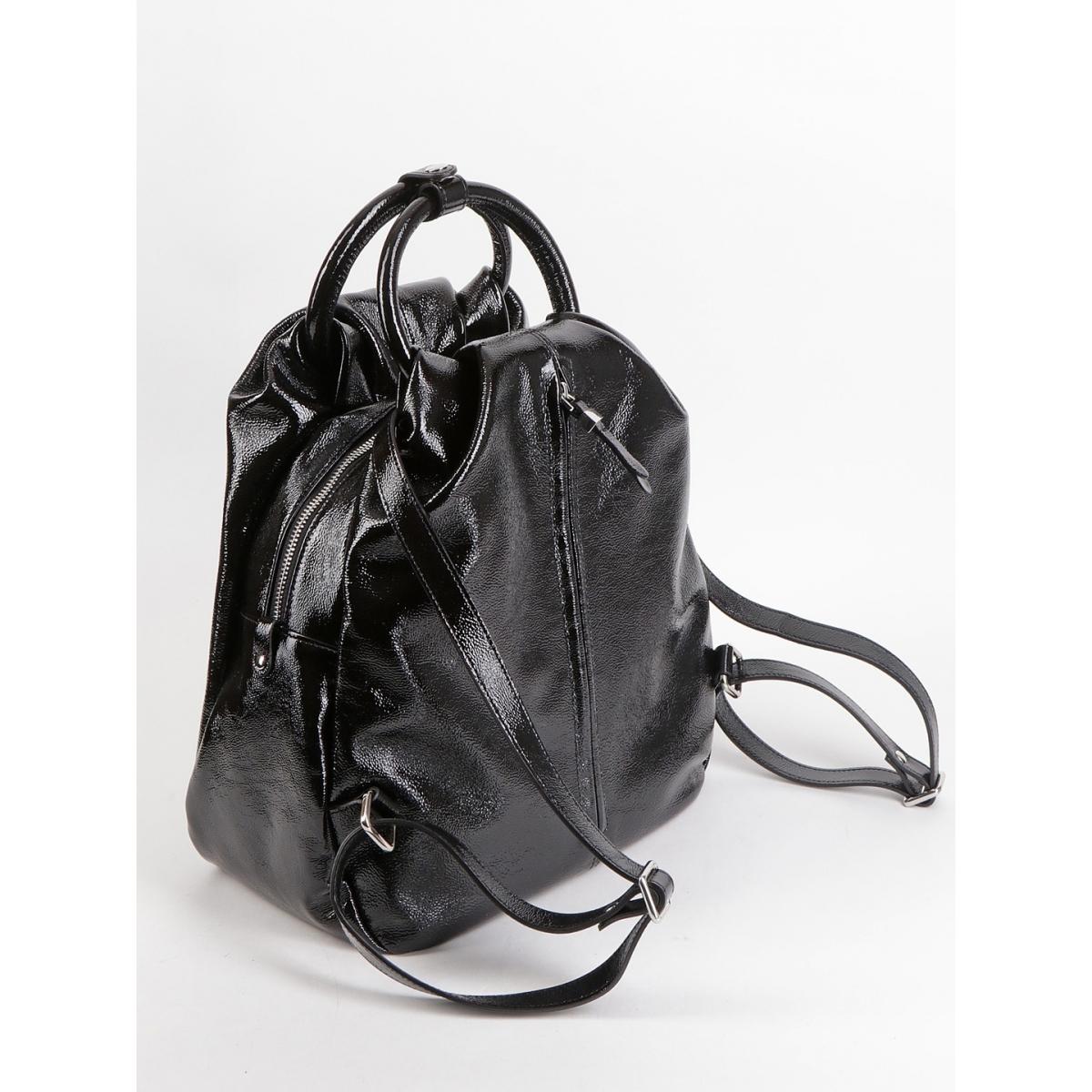 Kellen 1375 naplak nero, женский  рюкзак