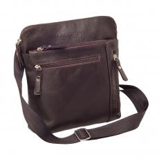 Lakestone Elm Brown., мужская сумка  через плечо