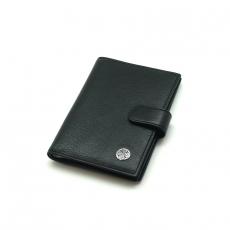 Обложка для паспорта и автодокументов Dierhoff 8087-342