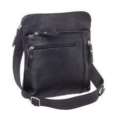 Lakestone Elm Black., мужская сумка  через плечо