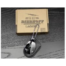 Рожок для обуви Dierhoff 7182-089/3