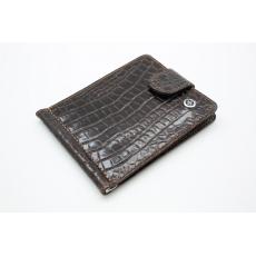 Dierhoff 7188-245/4., мужское портмоне  с зажимом