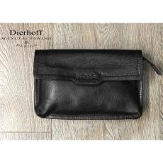 Dierhoff 1584-01 Блек., мужская сумка-клатч