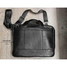 Dierhoff ДМ 52514/1 Блек., мужская сумка