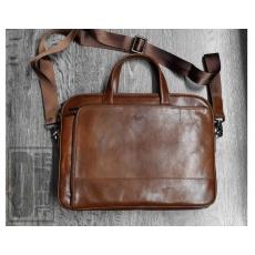 Dierhoff ДМ 52516/1 Браун., мужская сумка