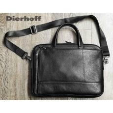 Dierhoff ДМ 52516/2 Блек., мужская сумка