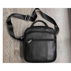 Dierhoff ДМ 52519/1 Блек, мужская сумка