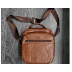 Dierhoff ДМ 52519/Браун., мужская сумка