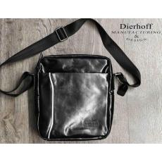 Dierhoff ДМИ 53104 Блек-У., мужская сумка
