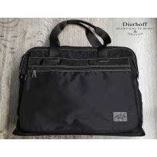 Dierhoff ДМИ 1572 Блек., мужская сумка
