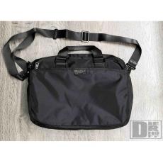 Dierhoff ДМИ 2469 Блек., мужская сумка