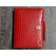 Ежедневник в кожаной обложке Sergio Valentini 3243-350.