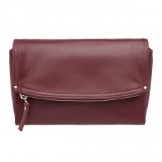 Lakestone Ripley Burgundy., женская сумка  через плечо