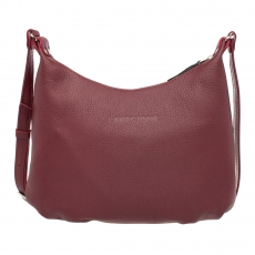 Lakestone Sloan Burgundy., женская сумка  через плечо