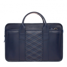 Lakestone Marion Dark Blue Rhombus., мужская сумка