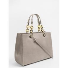 Acquanegra 610F palm taupe., женская сумка