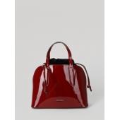 Arcadia 4708 patent rubino., женская сумка.