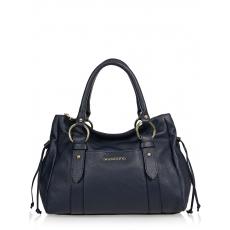 Di Gregorio 8555 vitello blu, женская сумка