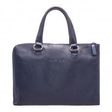 Lakestone Randall Dark Blue., мужская сумка-папка