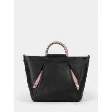 Roberta Gandolfi 7030 nero rosa., женская сумка