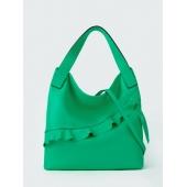 Ripani 8604 OJ 00058 verde., женская сумка.