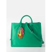 9141 OJ 00058 verde., женская сумка.