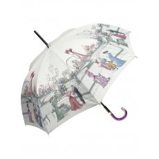 Женский зонт Guy de Jean LUXE PARIS maxi