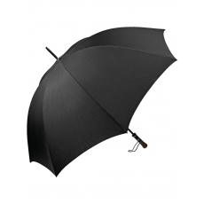 Мужской зонт Jean Paul Gaultier 37 nero maxi.