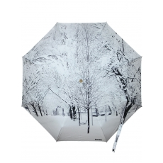 Женский зонт Moschino 480 mini auto.